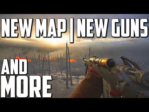 APOCALYPSE IS HERE!   NEW GUNS & NEW MAPS (Battlefield 1 Apocalypse DLC)