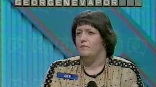 Now You See It - Scottish TV 1985