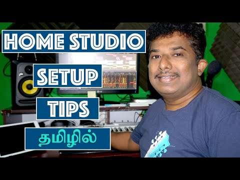 how-to-build-your-music-home-studio?-|-tips-|-tamil