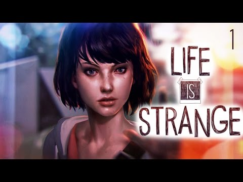 TIME WARPER - Life is Strange Ep 1
