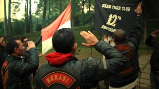 "ONE LOVE TO MY CLUB ""tribute to 12th Anniversary Bekasi Tiger Club"""