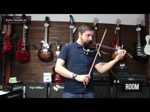 Obzor Elektroskripki Yamaha Ysv104 Youtube