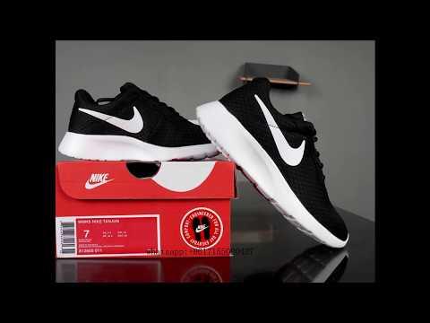 Nike Tanjun 812655 011