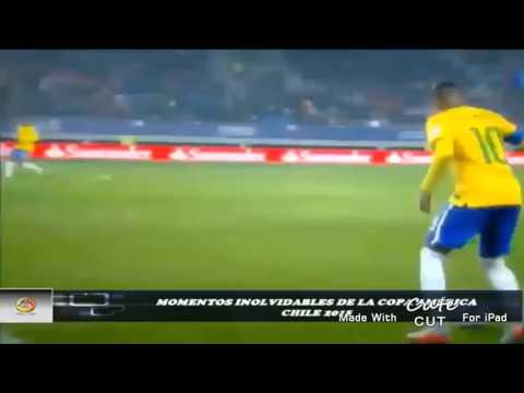 Copa America Centenario USA 2016 canción oficial chile