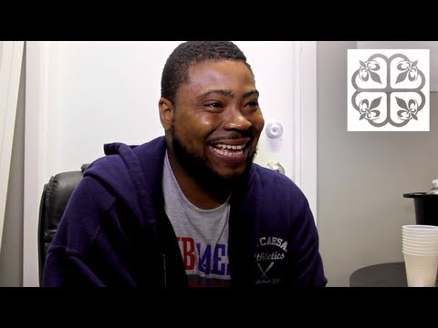 REEF THE LOST CAUZE x MONTREALITY /// Interview