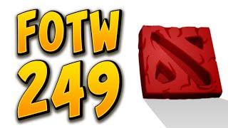 Fails of the Week Ep. 249 - Dota 2