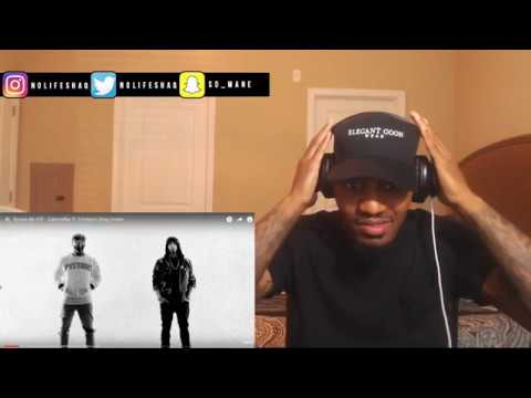 Eminem is the one who needs a FITB! | Royce da 5'9  - Caterpillar ft. Eminem, King Green | REACTION