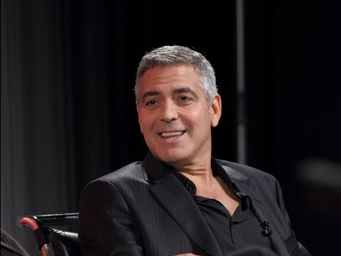 George Clooney | Interview | TimesTalks