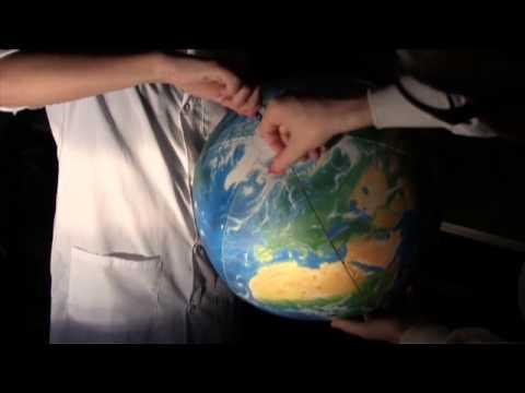 Earth's Tilt 2: Land of the Midnight Sun