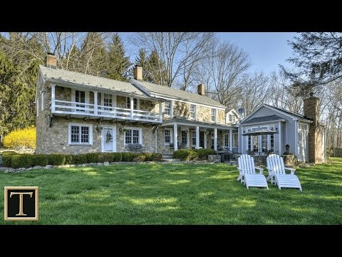 33 Califon Cokesbury Rd., Clinton Twp. I NJ Real Estate Homes For Sale