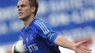 Aleksandr Kokorin - Goals & Assists 2014/2015 HD