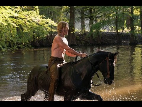 Texas Rising  with Trevor Donovan as Kit Acklin