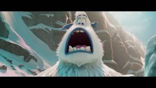 雪男と人間の友情物語がミュージカル仕立てで描かれるアニメーション。...