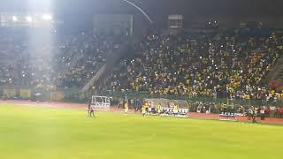 Sundowns 3 - 0 Lobi Stars (King Monada - Idibala performance)