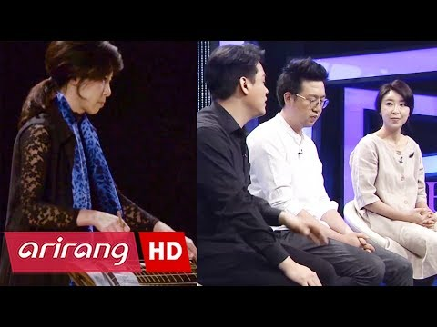 [Heart to Heart] Fusion of Korean Traditional Music and Jazz  _ Black String