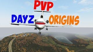 Dayz Origins | PVP MOMENTS #97