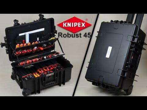 Knipex-Paket auspacken - Was hat mir Knipex zugeschickt?!