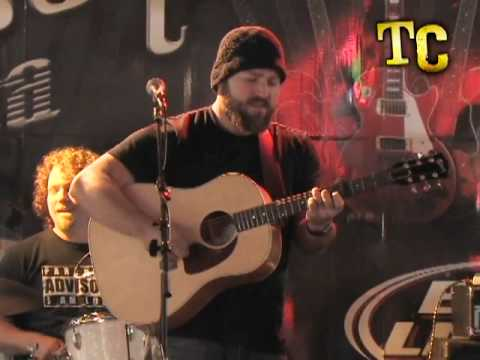 Zac Brown Band - Sic'em on a Chicken (Austin City Limits)
