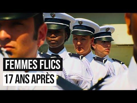 Femmes Flics : Femmes commissaires, 17 ans après