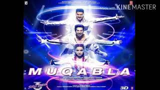 Muqabla - Street Dancer 3D    //mp3