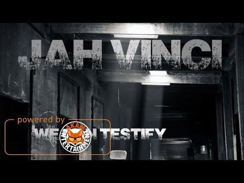 Jah Vinci - We Can Testify - September 2017