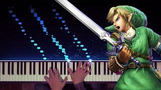 Zelda: Song of Storms Piano (Waltz Fantasy)