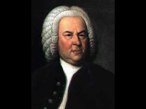 Johann Sebastian Bach - Orchestral Suite No. 3 D-dur (BWV 1068)