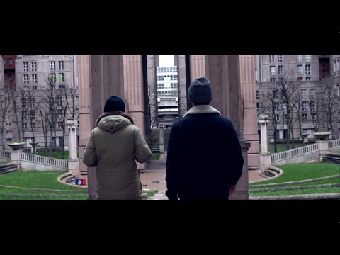 BHATI - City Life feat. Theo Jahneration (CLIP OFFICIEL)