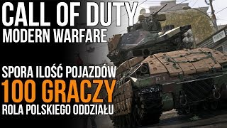 Call of Duty: Modern Warfare | Nowe możliwości | Grafika | Ewolucja serii.