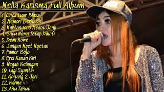 Top Hits -  Nella Kharisma Mp3 Full Album 2019 Cinta