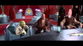 Star Wars Episode II: Across The Stars Music Video