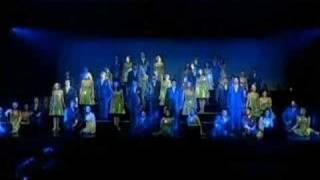 circle of life onalaska hilltopper show choir