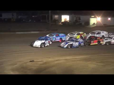 IMCA Modified feature Independence Motor Speedway 5/5/18