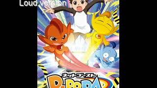 PiPoPa OP 1 loud version