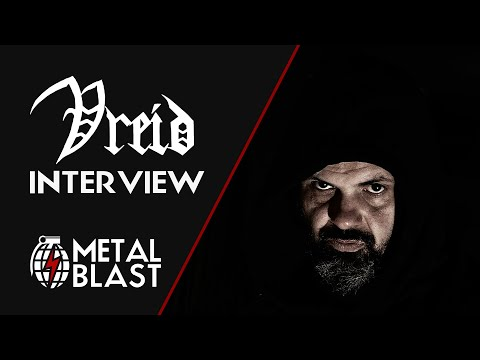 The Wild North: An Interview with Hváll of Vreid