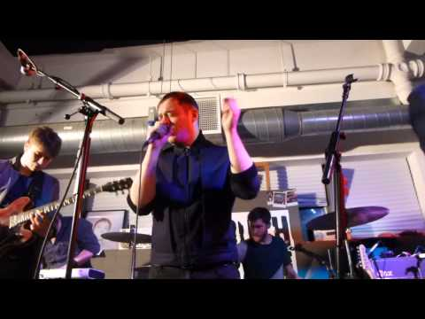 Everything Everything - Radiant (HD) - Rough Trade East - 15.01.13