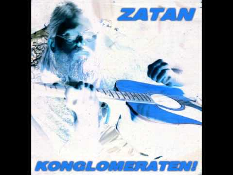 Zatan - Konglomeraten EP