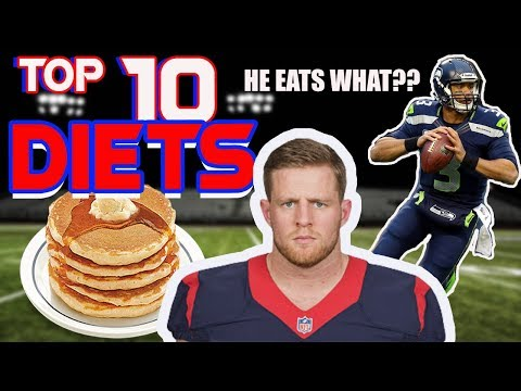 top-10-nfl-player-diets-(past-and-present)(during/after-their-careers)!!