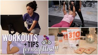 Weight Loss Routine: Workouts + Tips for Weight Loss! Keeping the Weight Off!