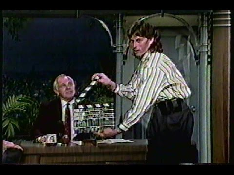 Tonight Show Starring Johnny Carson - Public Service Announcements