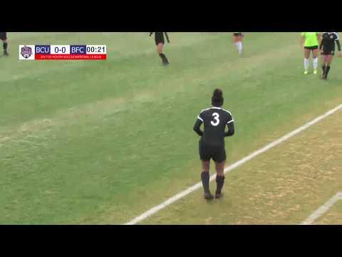 2017 National League - Day 3 - U17 Girls - 10am - BC United 01 vs. Beach FC G01