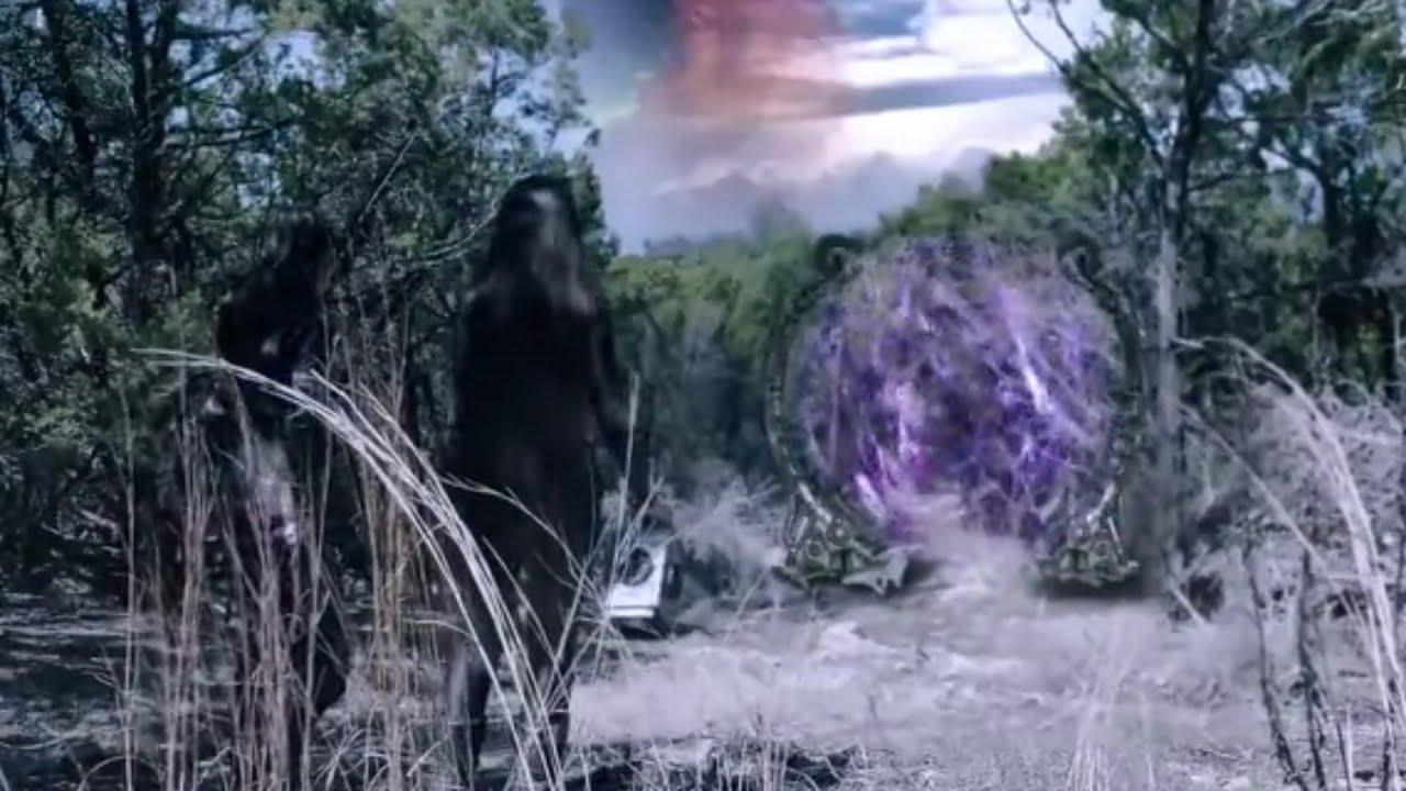 Phim khoa học viễn tưởng Chiếu rạp hay nhất [ Sinh Vật Ngoài Hành Tinh ]