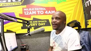 Jalango warns Diamond on Tanasha