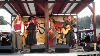 ConQuest of Mythodea 2011 - Heiter bis Folkig - Argus