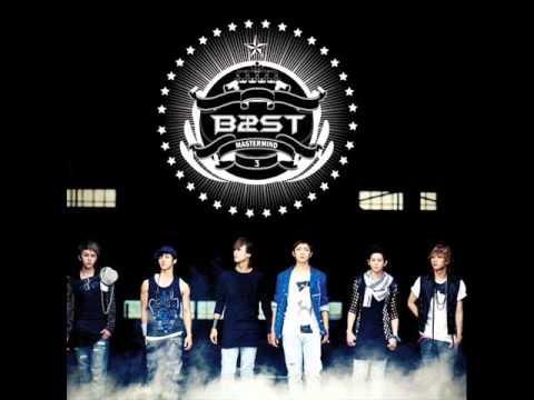 BEAST/B2ST - Break down