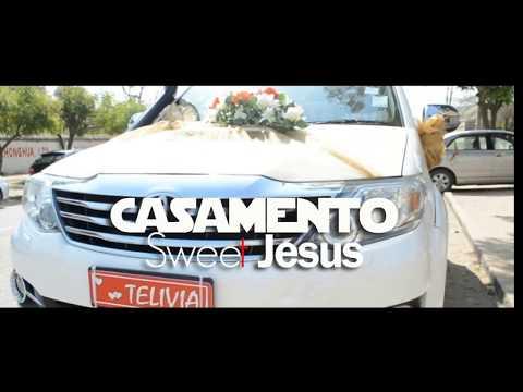 Sweet Jesus -#Casamento