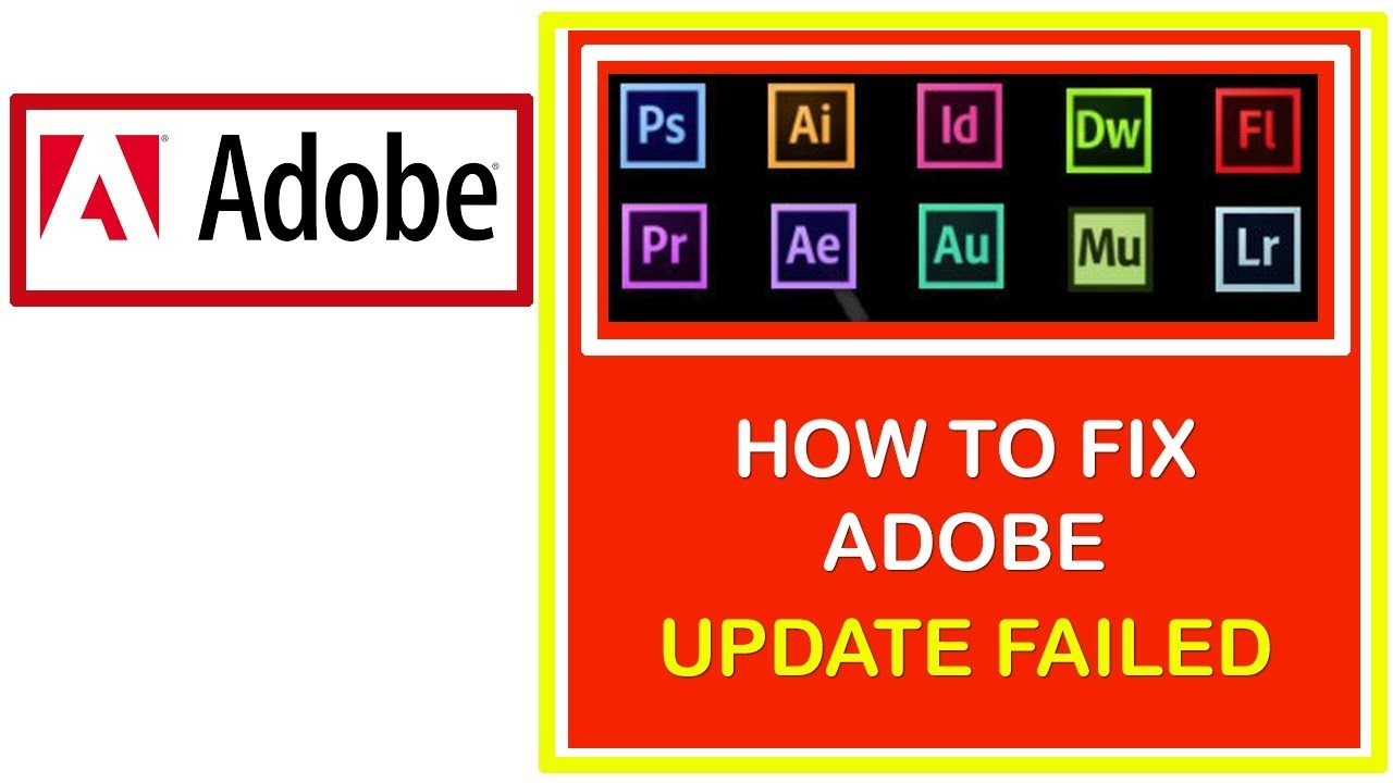 Adobe Genuine Software Verification Failure For Mac Patch