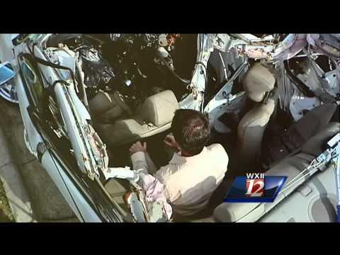 Exclusive: Amanda Sperduti talks about fatal 2010 crash