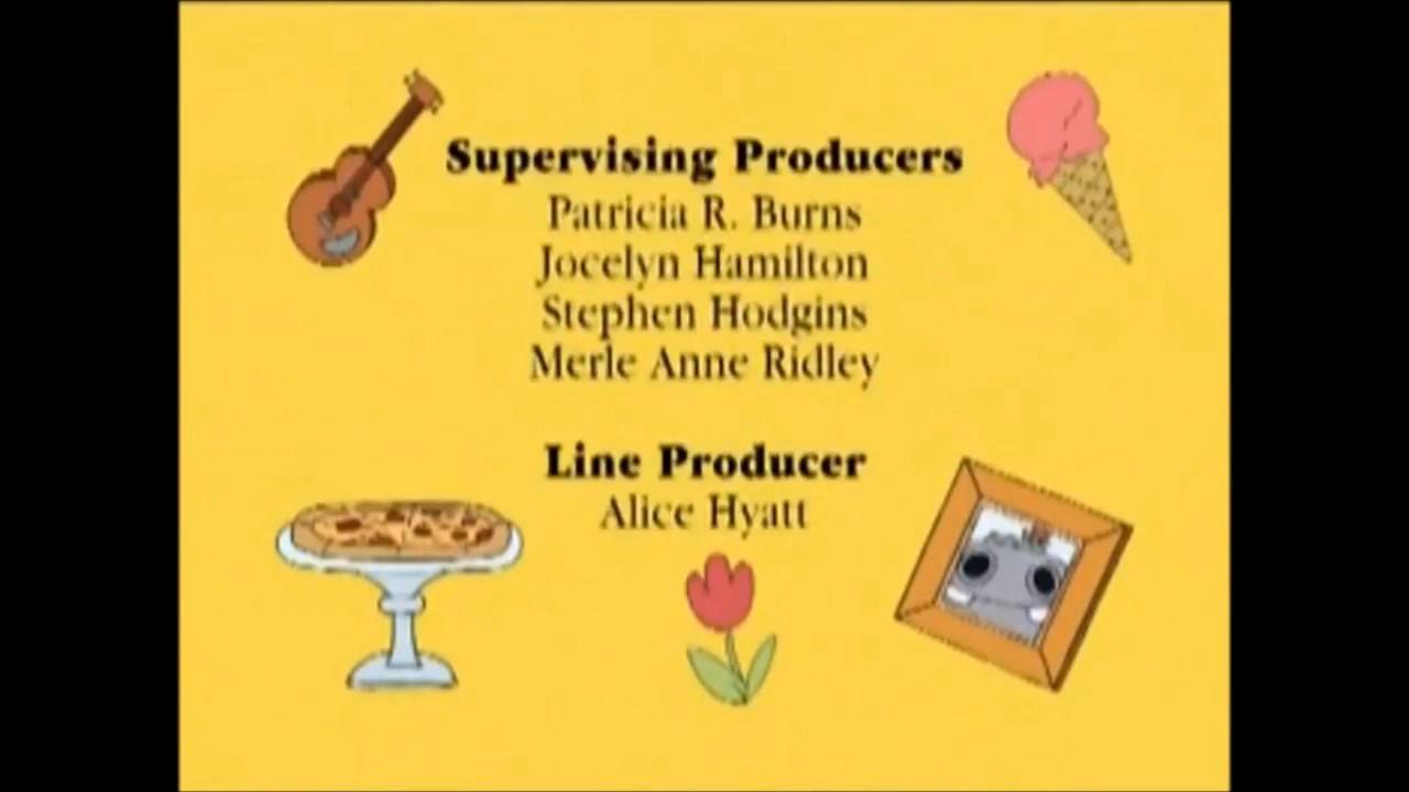 George Martha Credits Youtube