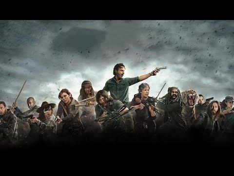 The Walking Dead Season 8 Soundtrack list